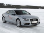 2011 Audi A5 e-tron quattro hybrid prototype