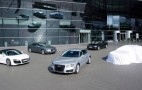 Video: Audi Releases Teaser For New A6, Confirms 2010 Production Date