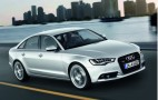 2012 Audi A6 Awarded IIHS Top Safety Pick