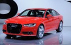 2012 Audi A6 Wins EyesOn Design Award At Detroit Auto Show