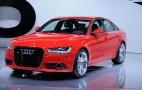 2012 Audi A6 To Offer High-MPG Hybrid, Clean-Diesel Models
