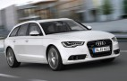 2012 Audi A6 Avant Not Coming To U.S.: Report