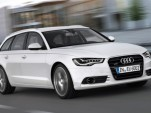 2012 Audi A6 Avant