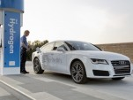Audi Buys Patents For Fuel-Cell Technology From Ballard Systems