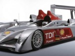 Audi A8 may get Le Mans winning R10 diesel