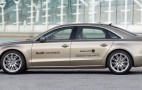 Audi Rolls Out A8 With LTE Broadband Internet In New Audi Connect Initiative