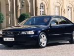 1997 Audi A8 Coupe concept