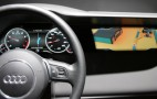 Audi and Futuremark reveal next-gen dashboard tech