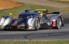 Audi To Compete At Le Mans With Hybrid Drive