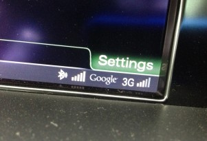 30 Days Of Allroad: Audi Connect Brings The Hotspot Along