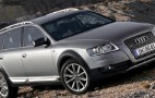Audi Considers A4 Allroad