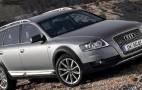 Audi Considers A4 Allroad