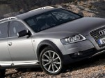 Audi considers A4 Allroad quattro