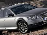 Audi considers A4 Allroad quattro