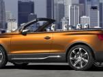 Audi Cross Cabriolet quattro concept