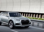 Paris Auto Show, Audi Crosslane Concept, Nissan Leaf: Car News Headlines
