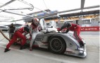 Audi And Aston Martin Top 24 Hours Of Le Mans Testing