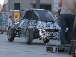 Is This Audi's All-Electric City E-Tron? We Think So (Video)