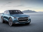 Audi e-Tron Quattro Electric Car Production Site In 2018 Chosen