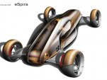 Audi eSpira concept