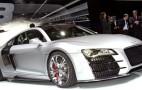 Audi exec hints at lightweight R8 and TT 'Sport' models