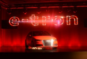 Audi Tron Program: Latest Update On Plug-In Audis, More, From Berlin