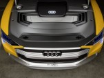 VW Diesel Scandal Deepens, Audi Q8 h-Tron Concept, Electric-Car Competition: Today's Car News