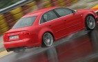 Audi improves quattro AWD with new sport differential