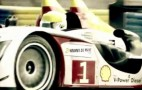 Audi Reflects On Le Mans: Video