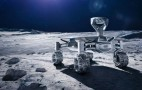 Audi Joins Moon Mission