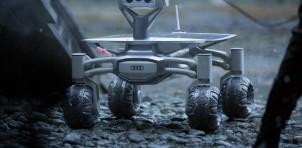 Audi Lunar Quattro featured in 'Alien: Covenant'