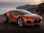 Audi nanuk quattro concept, 2013 Frankfurt Auto Show