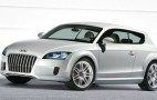 Audi nixes plans to build TT Shooting Brake