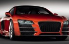Audi presents second V12 TDI R8 Concept