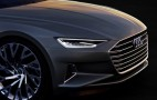 Report: Audi A9 approved for production