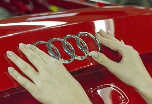 Audi Electric SUV To Target Tesla With LG Chem, Samsung Cells