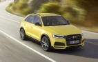 Audi spices up the Q3 with some sporty touches