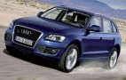 Audi slides two new engines into Q5 and A4 Allroad