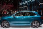 New Audi Q5 revealed