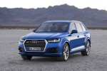 2016 Audi Q7 To Offer e-Tron Quattro Diesel Plug-In Hybrid Model