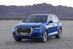 2016 Audi Q7 To Offer e-Tron Quattro Diesel Plug-In Hybrid Model