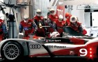 Video: Seven Months Later, Audi Still Revelling In Le Mans Win