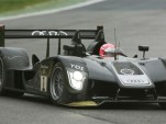 Audi R15 TDI race car