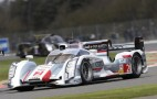 Audi And Aston Martin Take Home Wins In 2013 WEC Season Opener