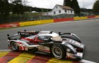 Audi R18 e-tron quattro To Make Race Debut This Weekend