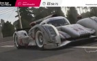 Tom Kristensen Takes Us Through A Lap Of Le Mans With Forza: Video