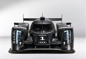 Audi R18 Le Mans Prototype
