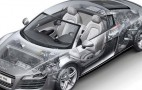 Audi Working On Lightened R8 'NF' Supercar?