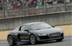 Audi To Hire More In 2012, Increase Spending Over Next Five Years