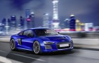 Audi Reveals R8 e-tron Piloted Driving Concept